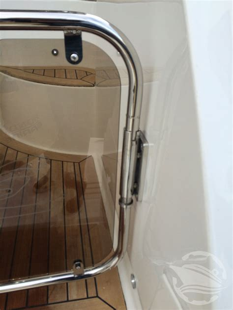 Boat Transom Gates in Vancouver & Lower Mainland, BC