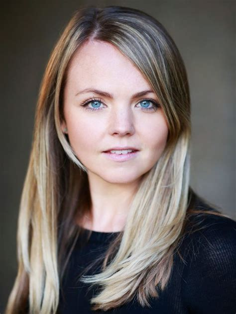 Notts born TV and radio actress Katie Redford joins Alison
