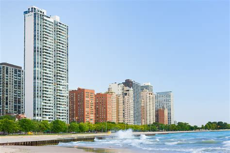Gold Coast Chicago Real Estate & Condos For Sale | View