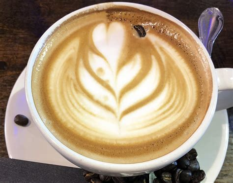 Best Café con Leche | Kay Rico Coffee | food-and-drink