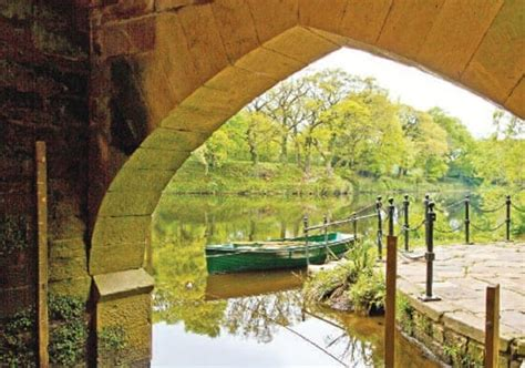 Five of the best: Boathouses - The Steeple Times
