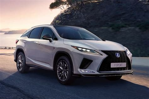 Select Lexus models get free 2-year PMS this month