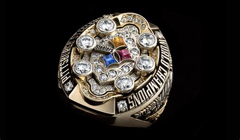 Super Bowl Rings: A Gallery of NFL Championship Rings