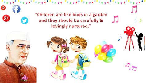 Childrens Day Quotes In English