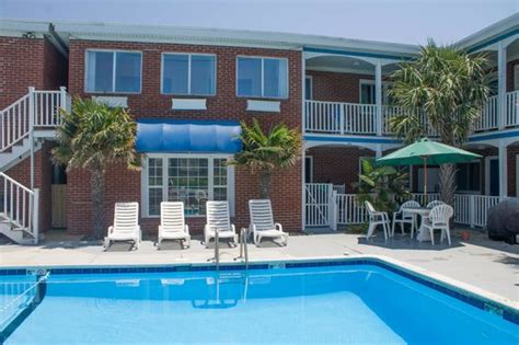 Colonial Inn - UPDATED 2017 Prices & Motel Reviews (Nags