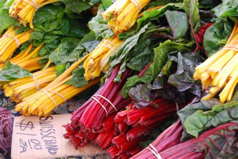 Chard, Kale, and Spinach: What To Do With Hearty Greens