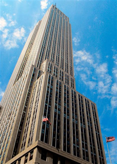 Serious Materials to Green the Empire State Building | Inc