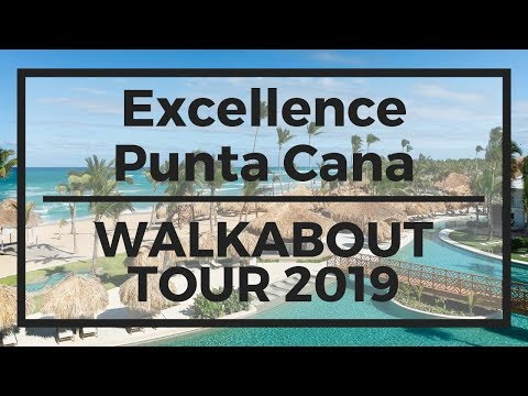 Excellence Resort Punta Cana – Excellence All Inclusive