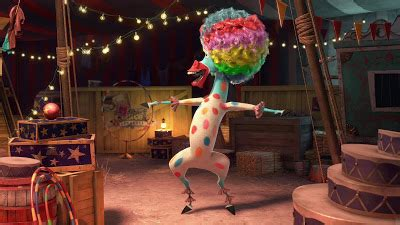 Review: Madagascar 3: Europe's Most Wanted (2012)   Awin