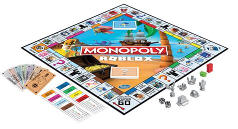 Roblox Monopoly is available for Preorder now! - Pro Game