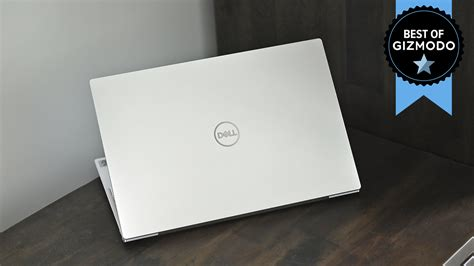 The 2020 Dell XPS 13 Is As Close As We've Come To Laptop
