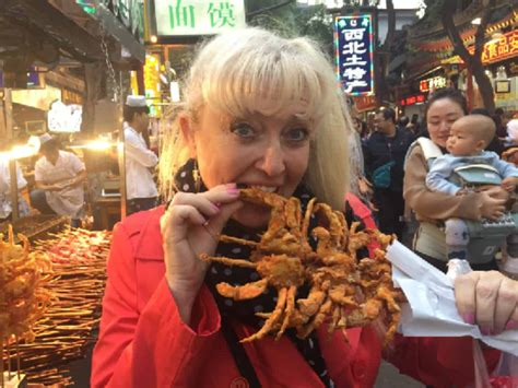 Street Food China: Don't Leave China Without Eating This