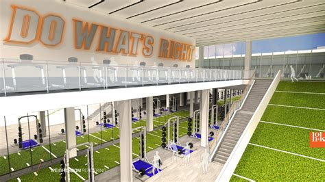 New, upgraded UF sports facilities estimated at $100M