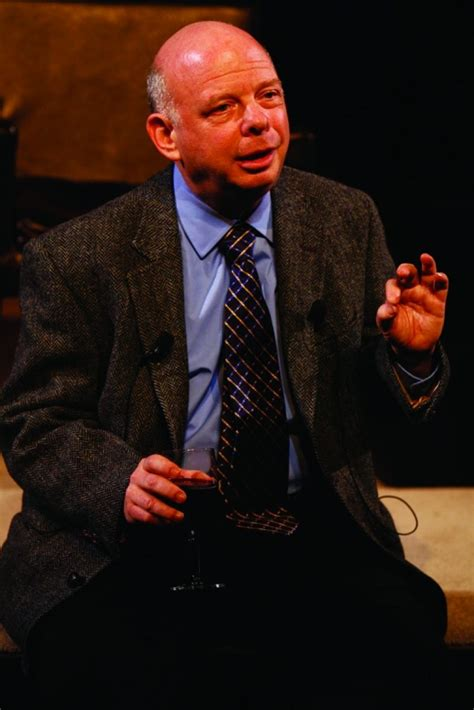 Wallace Shawn's The Fever - BOMB Magazine