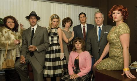 Ad Agency Mad Men Halloween (viewer mail) – Basket of Kisses