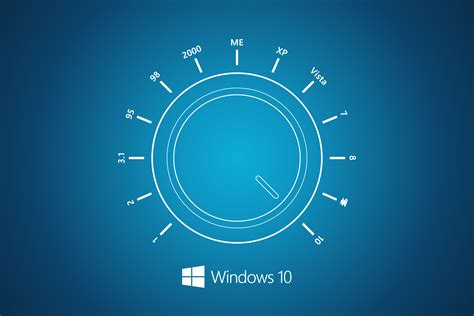 Windows 10 Wallpaper while you wait for a new build   IT Pro