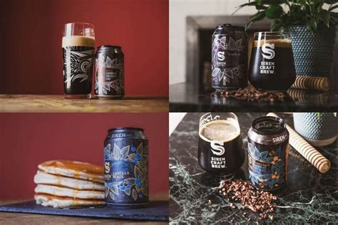 It's Siren Caribbean Chocolate Cake day! • Beer Today