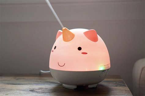This Unicorn Diffuser Will Make Your Room Smell Adorable