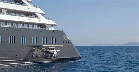 Scenic Eclipse Departs on Maiden Voyage - Cruise Industry