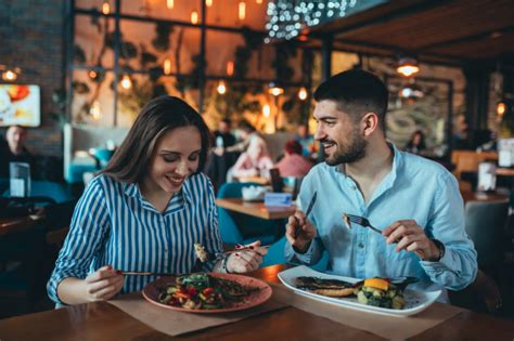 Visiting restaurants: When will people feel it's safe to