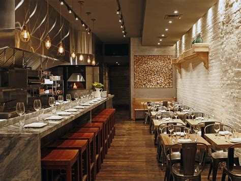 The Most Iconic Dining Rooms in Philly | Wall finishes