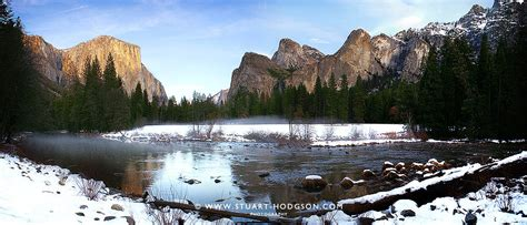 My adventures in the US: Yosemite National Park, Grand