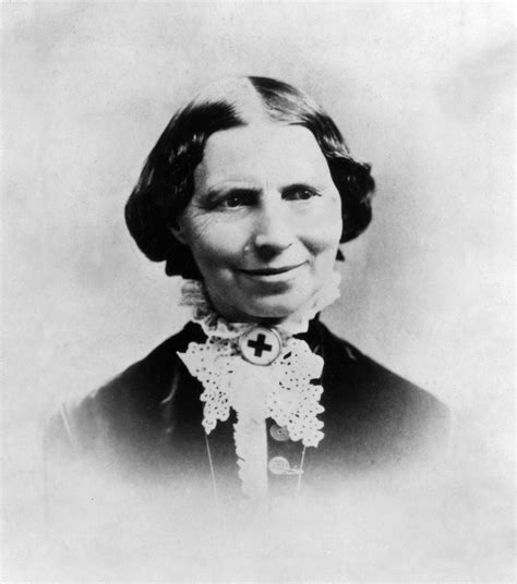 Your Top Clara Barton Questions, Answered