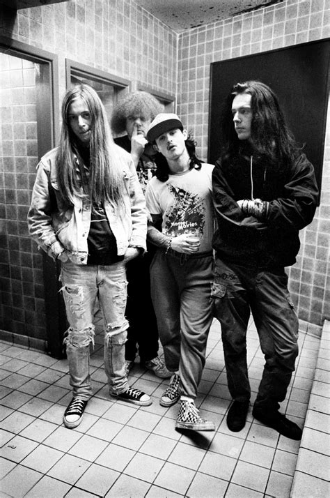 Home of Metal | Napalm Death band photos