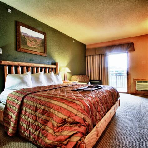 Wilderness at the Smokies Stone Hill Lodge Sevierville Tn