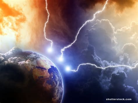 5 Signs the End of the World is Closer Than You Think