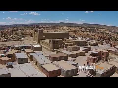 New Mexico's Acoma Pueblo still doesn't have running water
