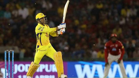IPL 2018: Heroic MS Dhoni doffs his hat to Mujeeb and