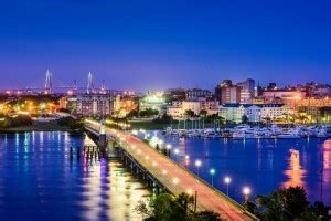 Charleston Air Charter and Private Jet Flights