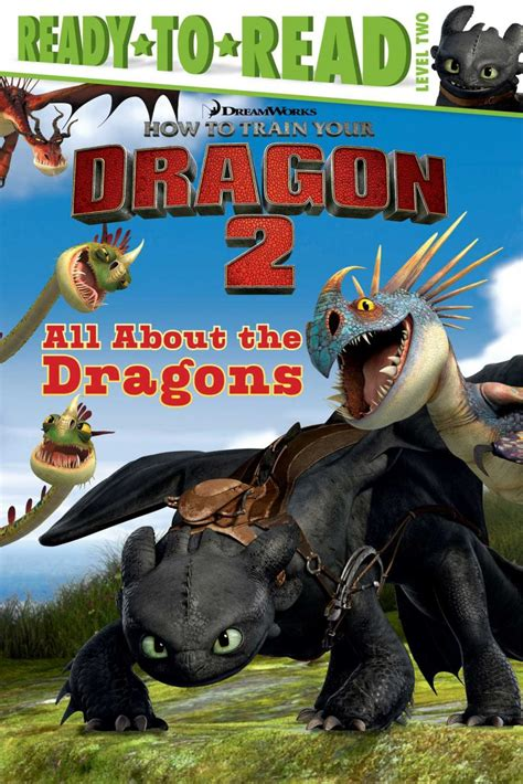 Books © How To Train Your Dragon