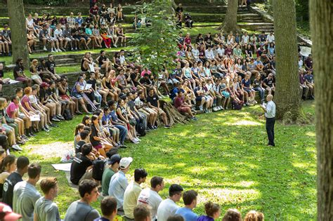 New Students :: Swarthmore College
