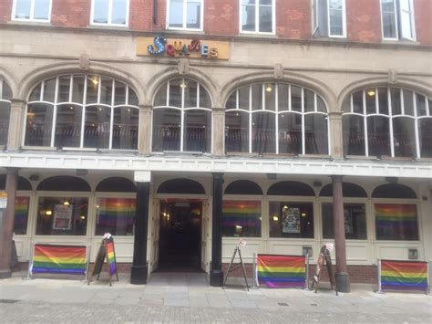 Pub company to invest £500,000 in two new Nottingham bars