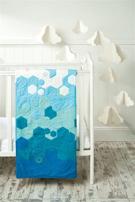 10 Unique Quilt Patterns to Make for Gifts - DIY Candy