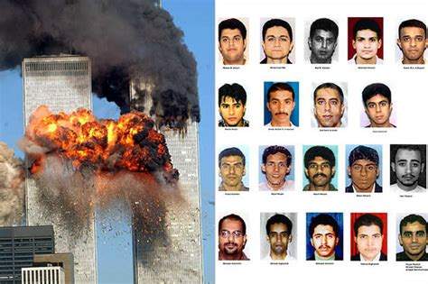 911: Who were the September 11 hijackers? The 19