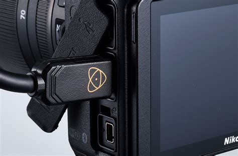 Z7/Z6 TIPS - RAW video output settings   Technical
