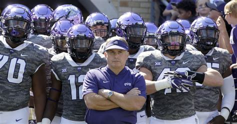 Breaking down Gary Patterson's 4-2-5 defense at TCU