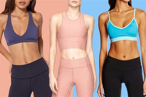 The Best Sports Bras, According to Sport (and Size)