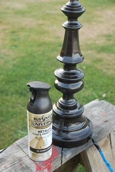 Spray paint that looks like wrought iron | My Projects