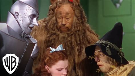 Wizard Says Go Away - Wizard of Oz 75th Anniversary - Own