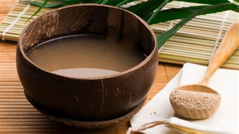 When you drink kava tea every day, this is what happens