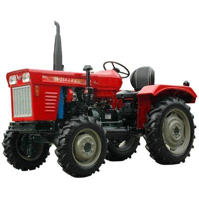 Shantuo Agricultural Machinery Equipment Company Limited