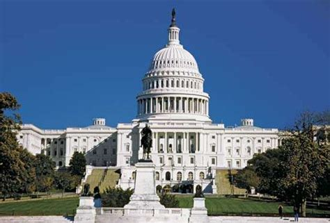 United States Senate | Definition, History, & Facts