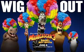 Awin Language: Review: Madagascar 3: Europe's Most Wanted
