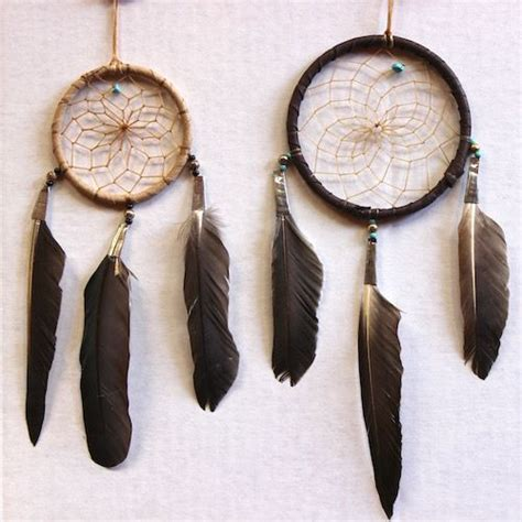 Navajo made dream catchers from $6