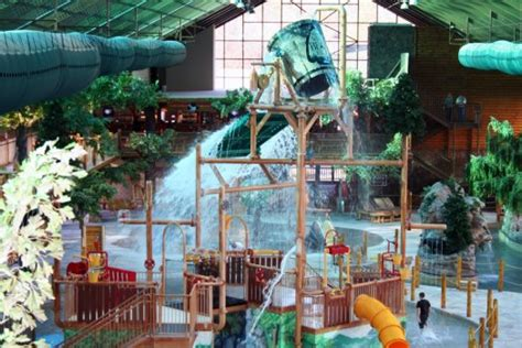 Great Wolf Lodge Pigeon Forge
