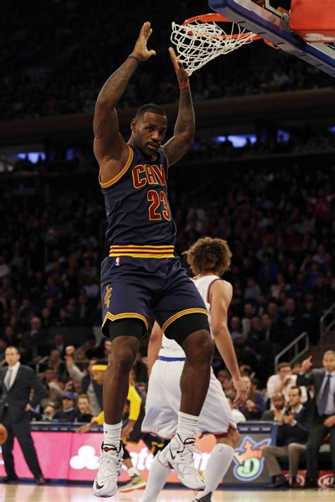 #SoleWatch: LeBron James Haunts the Garden in the 'Friday